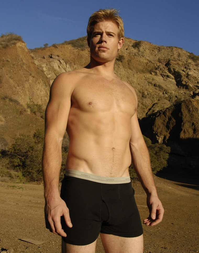 trevor gay personals The beleaguered heiress, who was acquitted of driving under the influence of sleeping pill ambien, has been quietly seeking comfort from sexy 90210 actor trevor donovan, who is 19 years her junior.