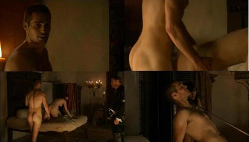 Photos henry cavill naked