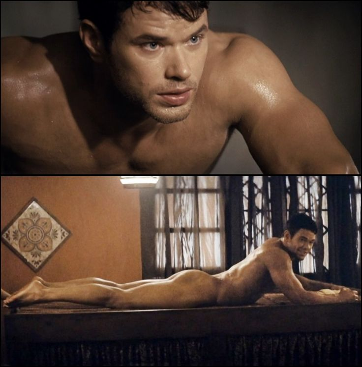 Male stars naked in movies