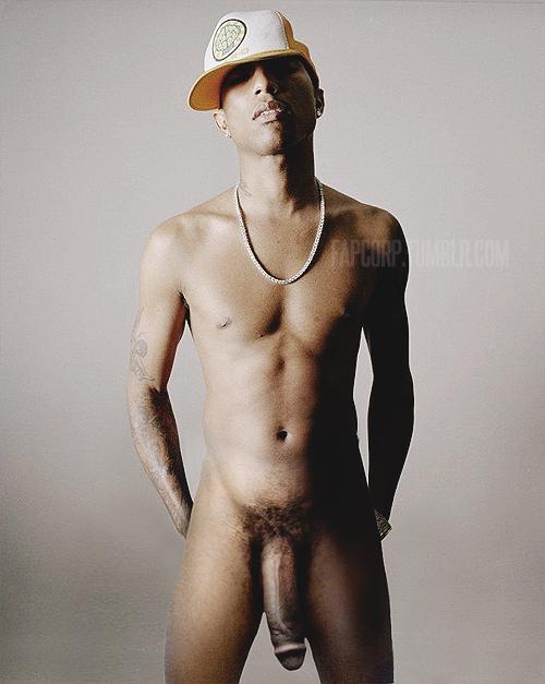 Sexy men nude style