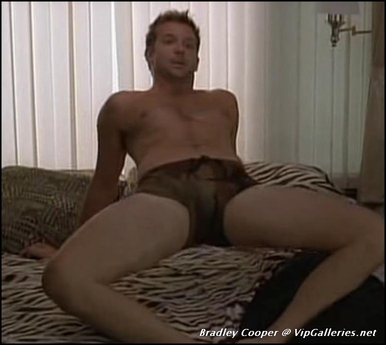Naked bradley ass cooper