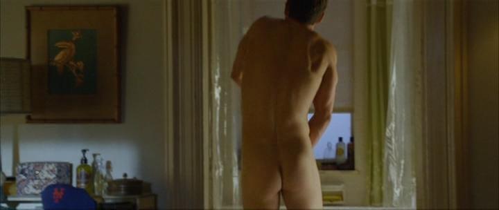 Naked butt justin timberlake