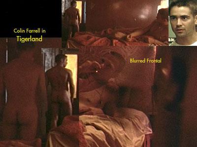 scene Colin farrell sex