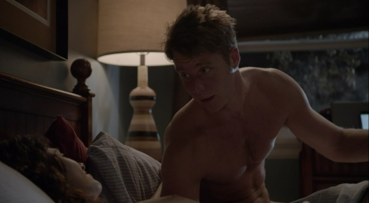 Jacob matschenz nude naked love scenes