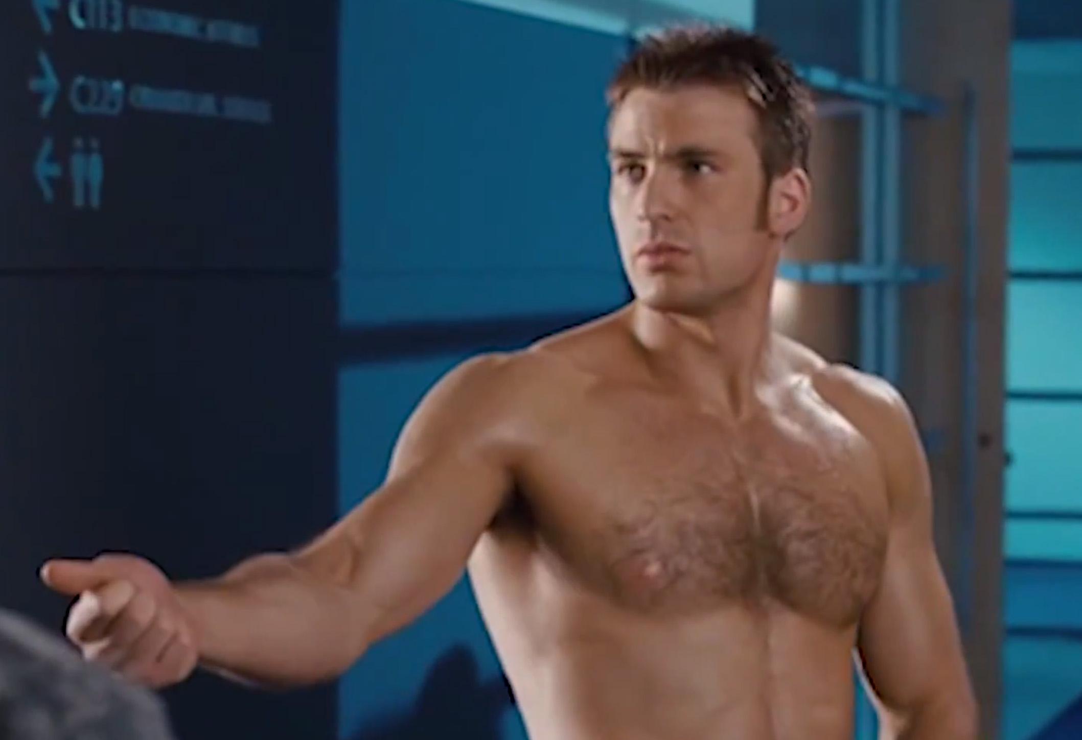 london movie sex scene chris evans