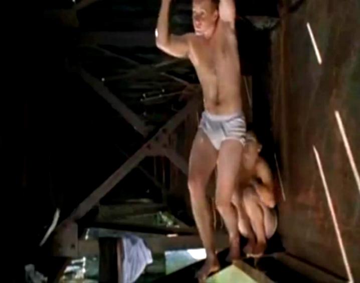 Tom guiry nude