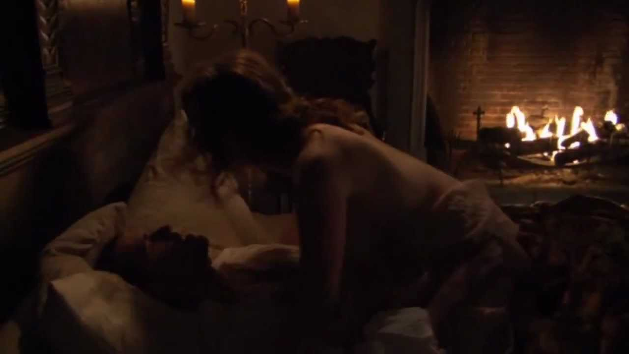 the tudors sex scene